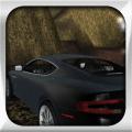 Luxury Hill Climb Racing Game Icon