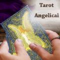 Tarot  Angelical Icon