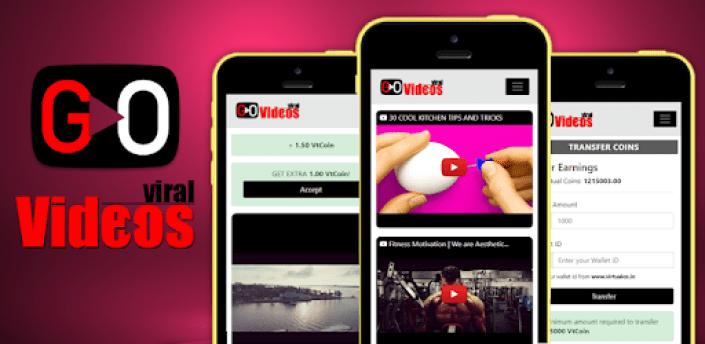 GoViral Videos - Become Popular apk