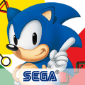 Sonic the Hedgehog Classic Icon