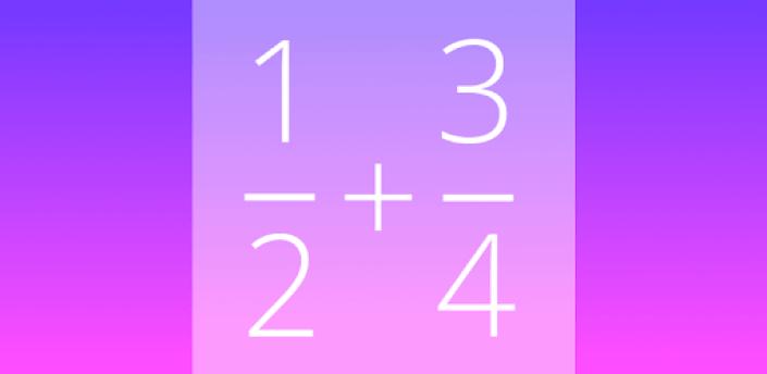 Fractions math Pro apk