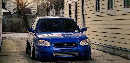 Wallpaper For Subaru Fans apk