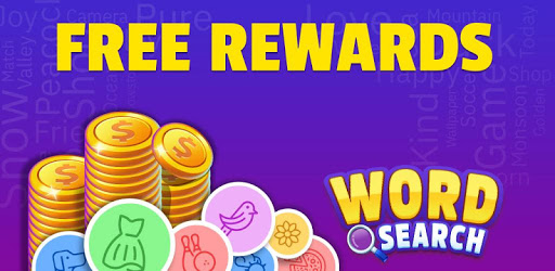 Word Search - Word Puzzle Game, Find Hidden Words apk