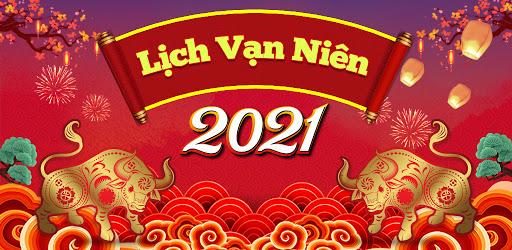 Lich Van Nien 2021 apk