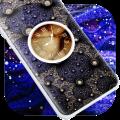Fractal Clock Live Wallpaper Icon