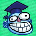 Troll Face Quest: Silly Test 😂 Icon