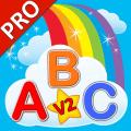 ABC Flashcards PRO Icon