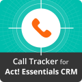 Call Tracker for Act! Essentials CRM Icon