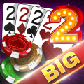 Big 2 - Multiplayer Pusoy Dos Icon