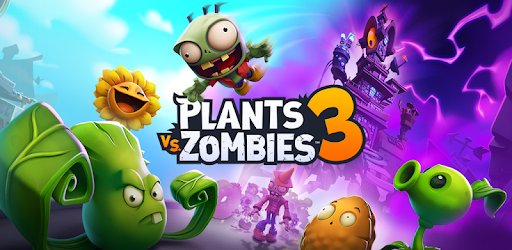Plants vs. Zombies™ 3 apk