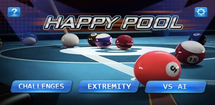 Pool Billiards apk