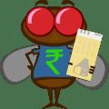 MakkhiChoose Travels - Mobile Sahayak Icon