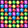 Jewel Castle - Match 3 Puzzle Icon