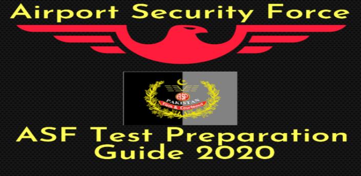 ASF Test Preparation Guide apk