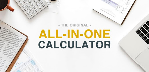 All-In-One Calculator apk