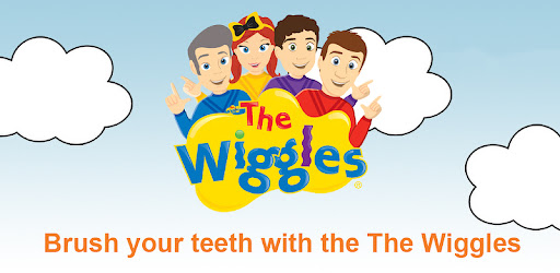 Brush Teeth with The Wiggles apk