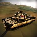 Poly Tank 2: Battle Sandbox Icon