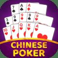 Chinese Poker Offline Icon