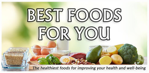 10 Best Foods for You apk