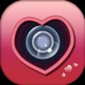 Valentine Day Photo Frames Icon