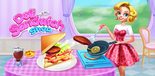 🥪🥪My Cooking Story - Deli Sandwich Master apk