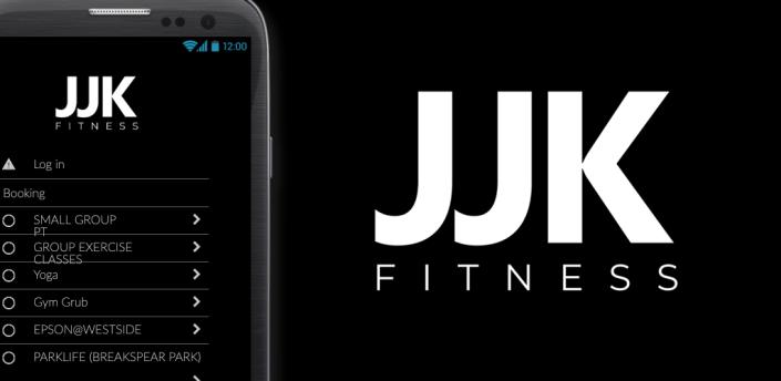 JJK Fitness apk