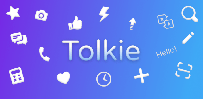 Tolkie - Your virtual assistant apk