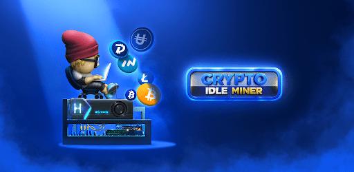 Crypto Idle Miner - Bitcoin Tycoon apk