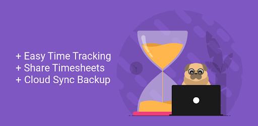 Work Hours Tracker: keep work log and timesheet apk