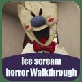 Guide for ice scream neighbor 2020 Icon