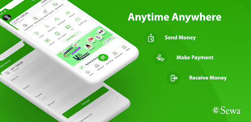 eSewa - Mobile Wallet (Nepal) apk