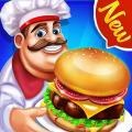 Cooking Crave: Chef Restaurant Cooking Games Icon