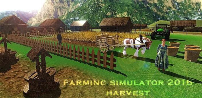 Farm Tractor Simulator 19: Real USA Farmer Life apk