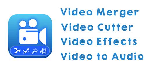 Merge Videos - Video Cutter - Rotate Video apk