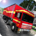 Euro Truck Driving Challenge Icon