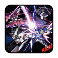4K Best Gundam & Gunpla Wallpaper Icon