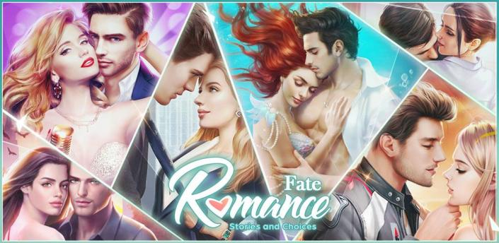Romance Fate: Stories and Choices apk