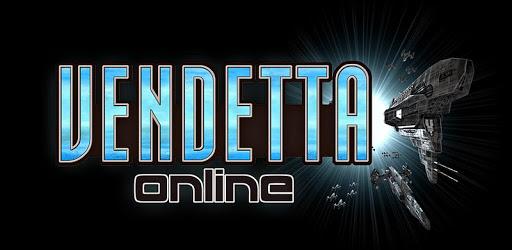 Vendetta Online (3D Space MMO) apk