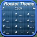 RocketDial BT Theme Icon