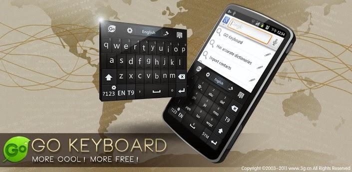 GO Keyboard apk