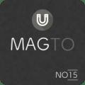 MAGTO Icon
