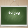 Sanjay Icon