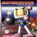 BomberMan Tournament Icon