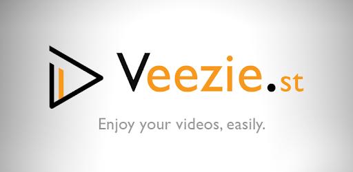 Veezie.st - Enjoy your videos, easily. apk