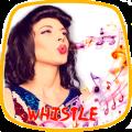 Whistle Music Icon