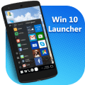Windows 10 Computer Launcher For Android Icon