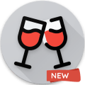 Wine Wallpapers 4K 🍷 Wine Backgrounds Icon