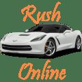 Rush Racing Online Icon
