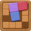 Block Puzzle – addictive game Icon