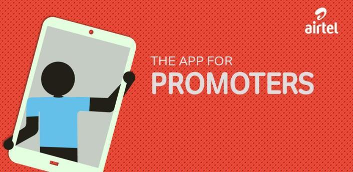 Promoter App apk